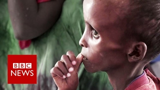 Somalia faces