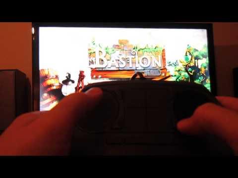 Steam Machine beta #39 - Bastion No Worky