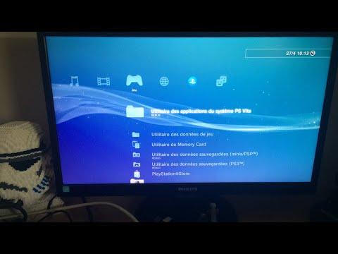 LIVE JE JAILBREAK UNE PS3 60 GB OFW 4.82
