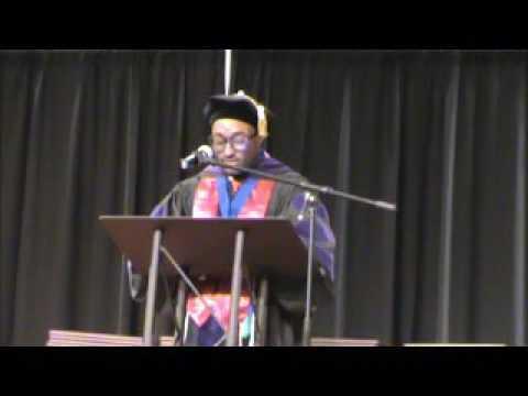 NCCU Law School President's Speech-Steven Forbes