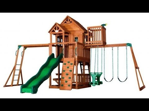 Swing Sets For Toddlers Best Ideas