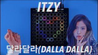Download ITZY ″달라달라(DALLA DALLA)″ M/V (Launchpad Cover) // UniPad Project Video