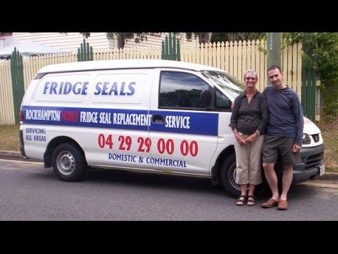 Fridge Seal Refrigeration Gasket Welding Machine MAKE YOUR NEW BUSINESS