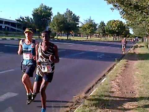 Marathon  Kosmos 3-in-1 2017 10km The RACE Secunda South Africa Please Subscribe and Like and Share