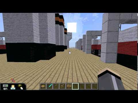 titanic part 1 minecraft