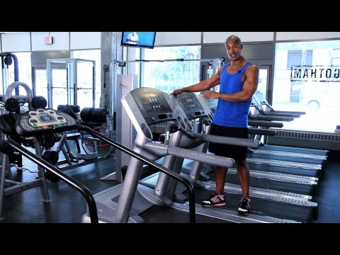How to Get the Most Out of Treadmill | Gym Workout