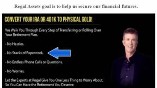 convert ira to physical gold
