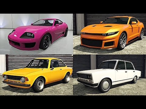 GTA Online SA Super Sport Series DLC - ALL Unreleased Cars/Vehicles Release Dates & Prices