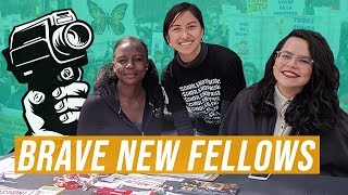 Apply to be a Brave New Fellow! • BRAVE NEW FILMS