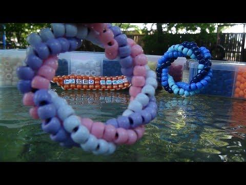 TurboBeads: Helicoid Bead Bracelet Tutorial