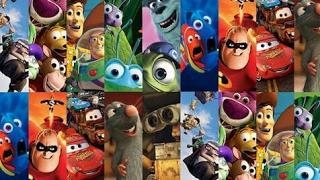 Os 05 melhores filmes infantis da história !?