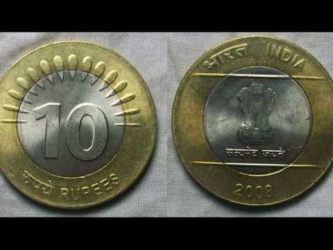 These all 14 types of 10 rupee coin are valid by RBI .. in legal tender