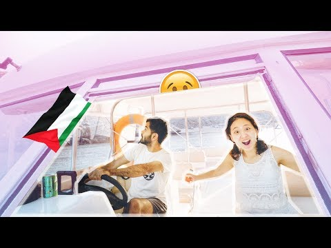 اللي صار معنا غير متوقع !!!! #القدس_عاصمة_فلسطين