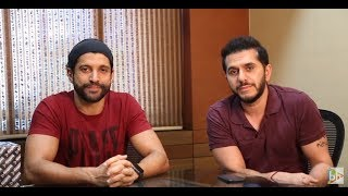 Farhan Akhtar | Ritesh Sidhwani | Fukrey Returns | Full Interview