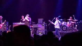 Blues Traveler - All Fall Down (boston, 1/26/18)