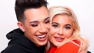 Download Kylie Jenner Reacts To James Charles & Tati Drama Video