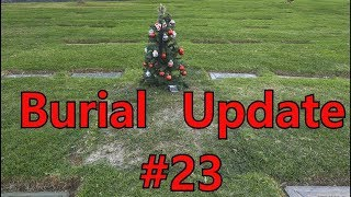 Rich Piana Burial Update #23 - The Truth Revealed