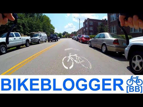 Did You Ride Your Bike Today? Commute Bike Blogger