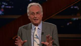 Richard Dawkins: Science in the Soul | Real Time with Bill Maher (HBO)