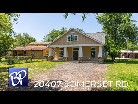 20407 Somerset Rd, Somerset, Texas 78069