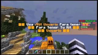 Server De Minecraft 1.8    Nuevooooooooo!