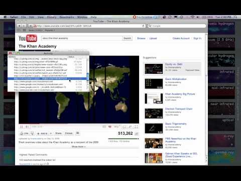 How to Download YouTube Video in Safari on a Mac