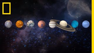 Solar System 101 | National Geographic