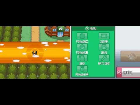 Where to catch Heracross pokemon heart gold