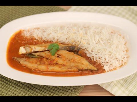Goan Fish Curry | Sanjeev Kapoor Khazana