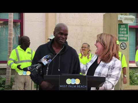 WPB, Partners Expand Homeless Street Engagement Program