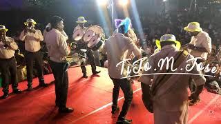 Chalakkudy Chandhakku Pokumbol - Kairali Bandset Chalakkudy