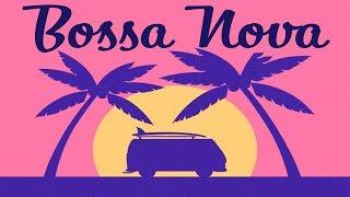 Relaxing BOSSA NOVA & JAZZ - Music Radio 24/7- Lounge Music Live Stream