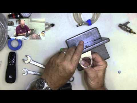Updated - Embellishing your Woodturning - Piercing on the Cheap