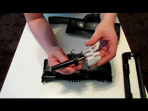Electrolux Turbo Brush Not Spinning? How To Fix It