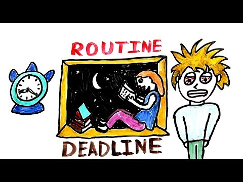 📚 पढाई करने का सबसे अच्छा समय क्या है? - Best Time To Study For Best Results? (HINDI) 🔥🔥🔥