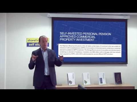 Unlock My Frozen Pension - Unlock Frozen Pension Funds Video