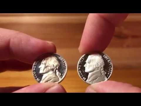 BACK TO BASICS - Searching Proof Coin Sets For Valuable Cameo Finish Coins
