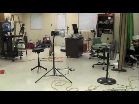 Scrappy crazy, New  welding space/studio
