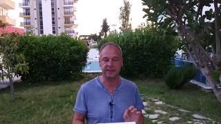 Teil 1. Arbeitsmöglichkeiten In Antalya/ Türkei Für Junge Leute !