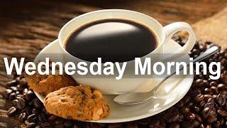Wednesday Jazz Morning - Good Mood Jazz and Bossa Nova Music for Happy Morning