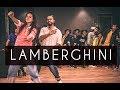 Lamberghini One Take Tejas Dhoke Choreography Dancefit Live mp3