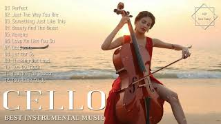 Top 20 Cello Covers of popular songs 2019 - The Best Covers Of Instrumental Cello