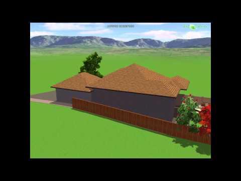 238 landscape design by Dino's Landscape & Design