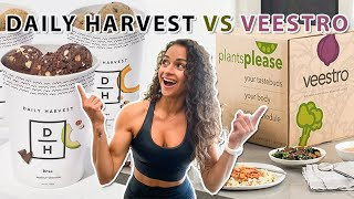 The Best VEGAN Meal Delivery Service?   HONEST REVIEW