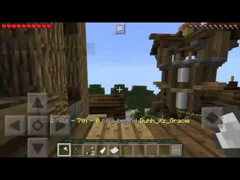 Minecraft Mineplex