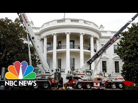 Extreme Makeover: White House Edition | NBC News