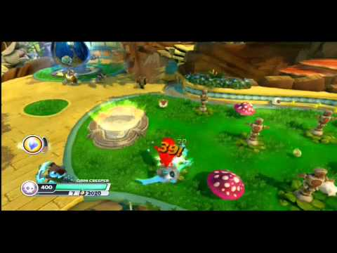 Skylanders: SWAP Force - Easy Money 1