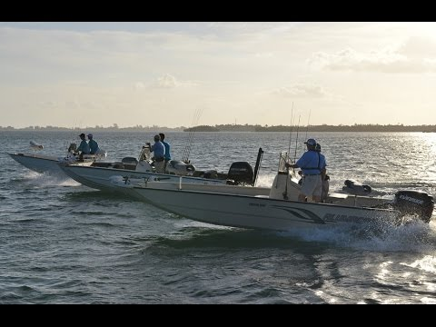 Best Boats G3 Bay Boat G3 Aluminum Boats In Saltwater