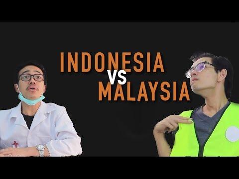 Indonesia Vs. Malaysia: Doctor FAIL