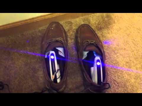 SteriShoe Shoe Sanitizer